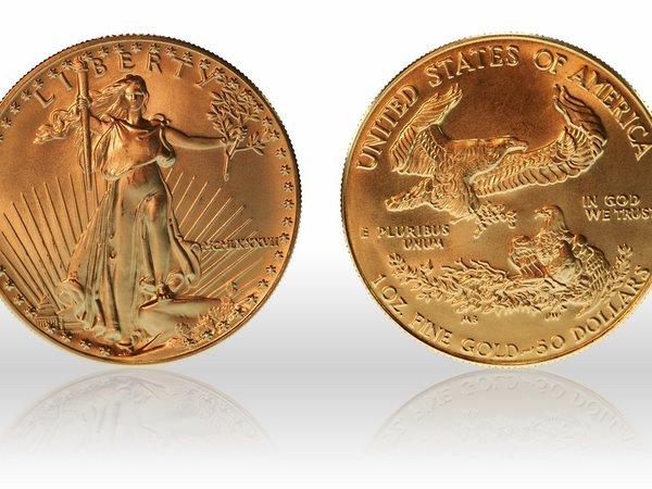 American Eagle Gold Ankauf Kurse Preise 1 Unze Oz Tageskurs Wert