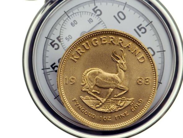 Krügerrand Krugerrand Kurs Ankauf Kurse Preise 1 Unze Oz Tageskurs